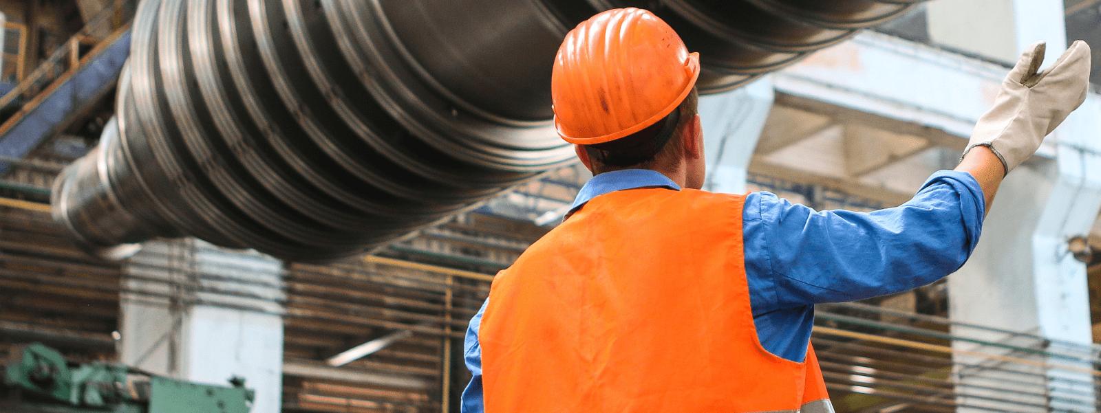 Industrie-header