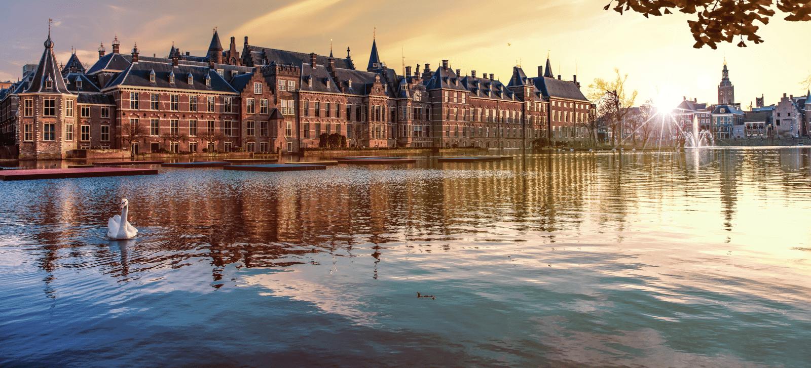 Den Haag-header